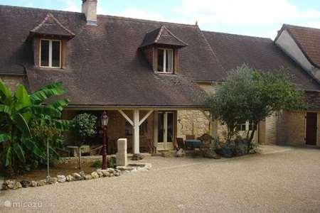 Vakantiehuis Frankrijk, Dordogne, Tourtoirac - gîte / cottage Le Verseau, Domaine le Dragon Rou
