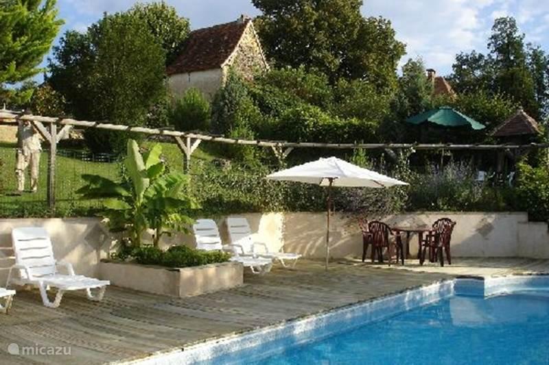 Vakantiehuis Frankrijk, Dordogne, Tourtoirac Gîte / Cottage Le Verseau, Domaine le Dragon Rou