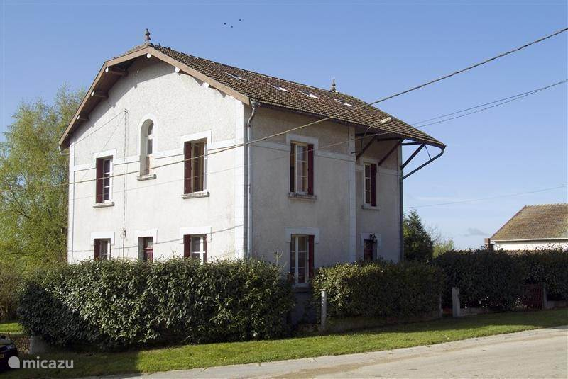 Vakantiehuis Frankrijk, Champagne-Ardenne, Remonville Vakantiehuis Maison de Campagne