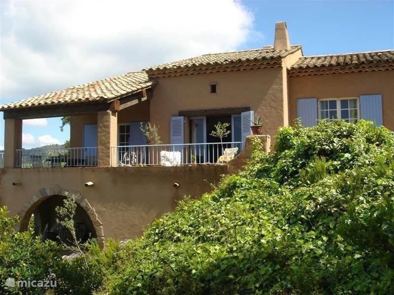 Vakantiehuis Frankrijk, Côte d´Azur, Rayol-Canadel-sur-Mer Villa La Pierre Percee