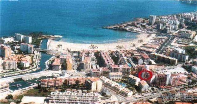 Vakantiehuis Spanje, Costa Blanca, Javea Appartement Javea Park