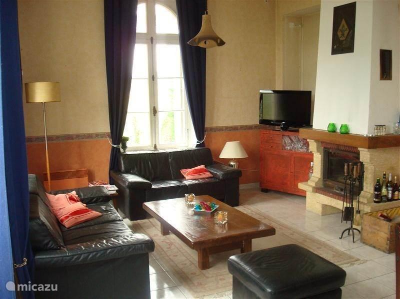 Vacation rental France, Loire, Dissay-sous-Courcillon Holiday house Le Pavillon de Vernay
