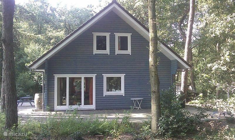 Vakantiehuis Nederland, Drenthe – villa l'Oiseau Bleu (Z11 Norg)