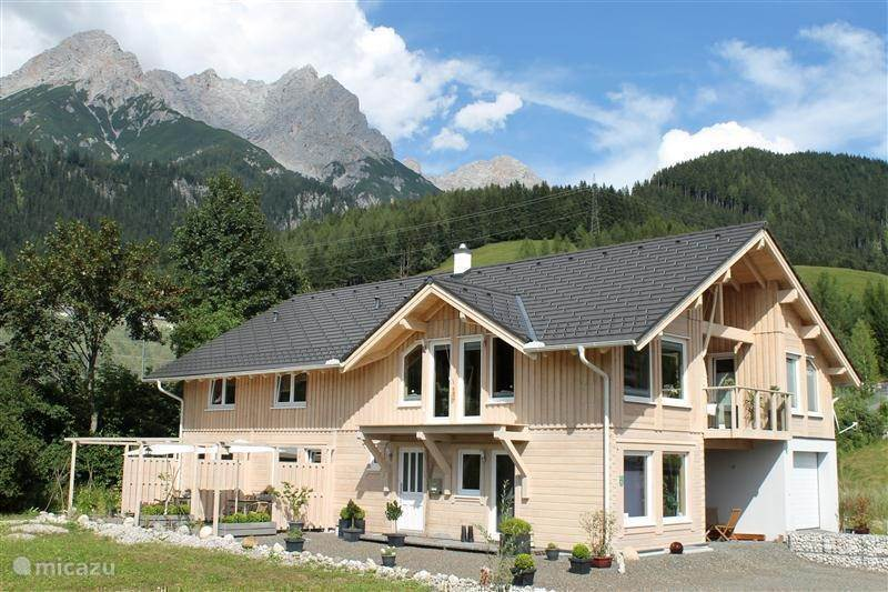 Vacation rental Austria, Salzburgerland – terraced house Apartments **** Solfelden 1.