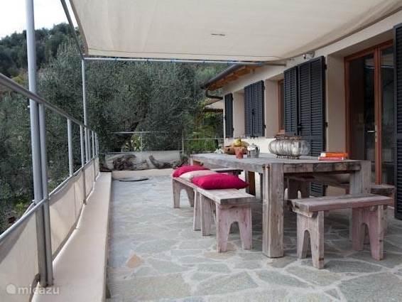 Vakantiehuis Italië, Ligurië, Dolceacqua Villa Villa Dolceacqua