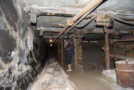 Labin mijnmuseum