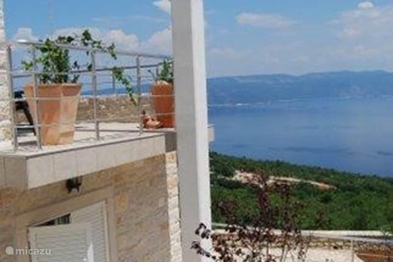 Vakantiehuis Kroatië, Istrië, Ripenda Vakantiehuis De Koning te Rijk