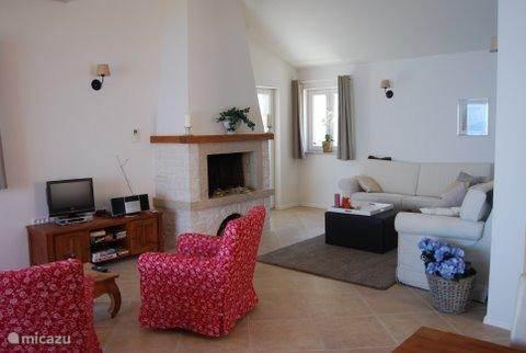 Vacation rental Croatia, Istria, Ripenda Holiday house De Koning te Rijk