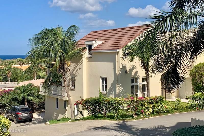 Vakantiehuis Curaçao, Curacao-Midden, Piscadera Vakantiehuis Villa 'de Kolibrie'