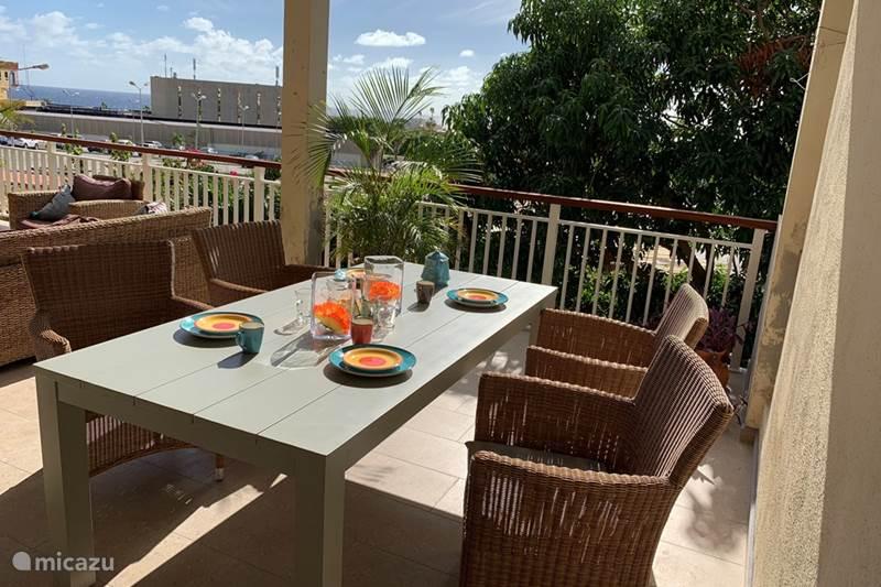 Ferienwohnung Curaçao, Curacao-Mitte, Piscadera Ferienhaus Ferienhauser 'Hummingbird'
