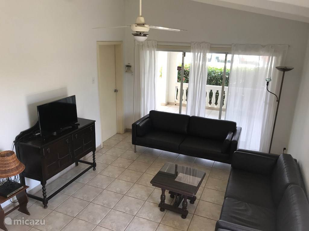 Vacation rental Curaçao, Banda Ariba (East), Montaña Abou Holiday house Sypeakiss 2