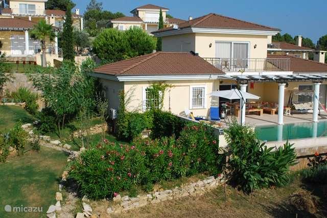 Ferienwohnung Türkei – villa Überraschend Türkei Villa Welfare