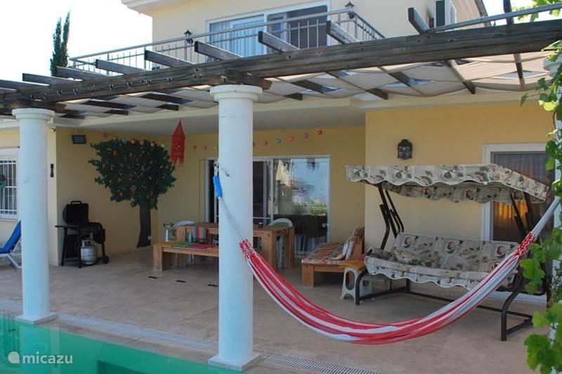 Vakantiehuis Turkije, Egeïsche Zee, Kusadasi Villa Verrassend Turkije, Villa Welzijn