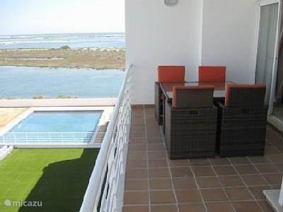 Vakantiehuis Portugal, Algarve – appartement Formosa Village