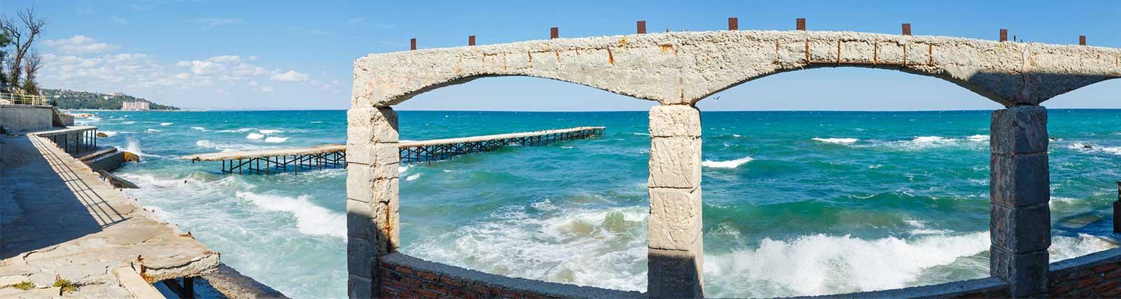 Ferienwohnung Bulgarien, Nordosten Bulgariens, Schwarzen Meer, Blagoevo