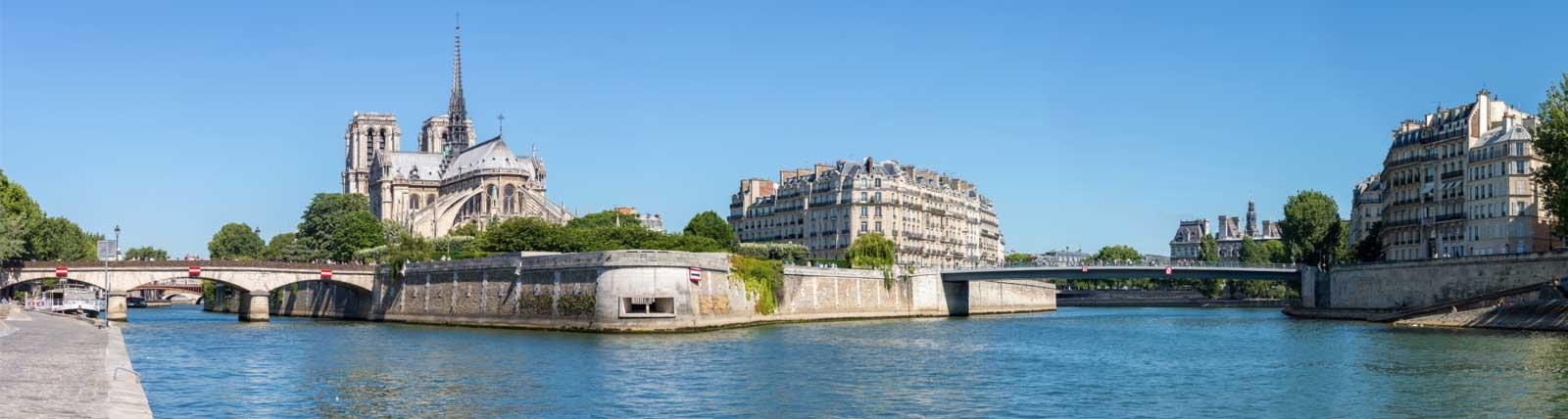 Vacation rental France, Paris