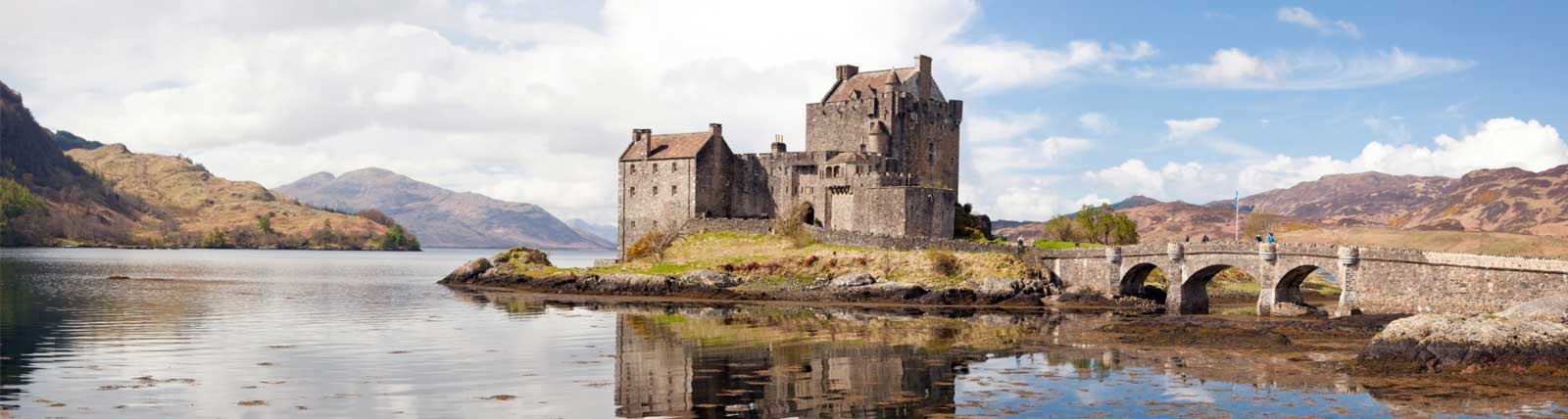 Vacation rental Great Britain, Scotland