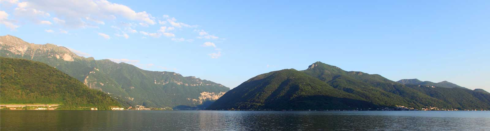 Vacation rental Italy, Italian Lakes, Brolo di Nonio