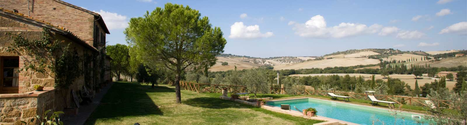 Vacation rental Italy, Tuscany, Casole d'Elsa