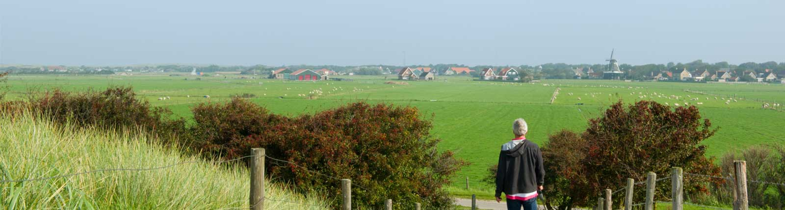 Vacation rental Netherlands, Ameland
