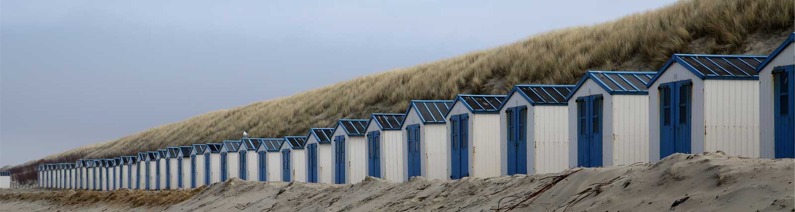 Vacation rental Netherlands, Texel, The Horn