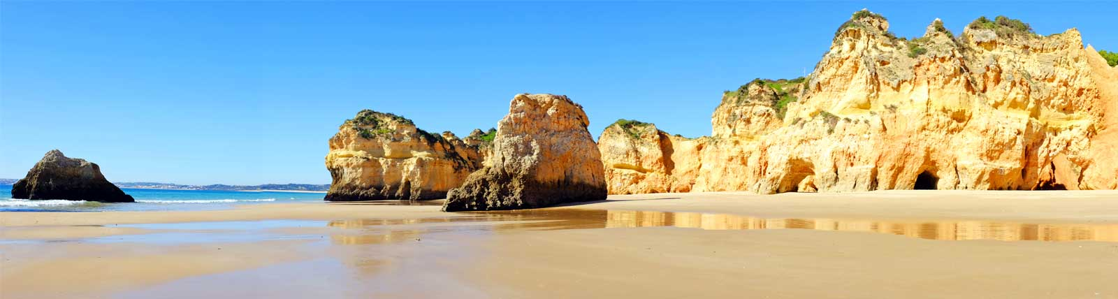 Vacation rental Portugal, Algarve